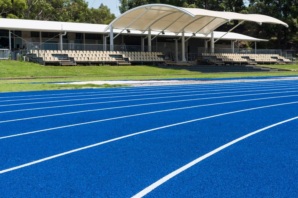 Sydney Olympic Park Athletic Centre - Venue Hire - Warm Up Arena - Inhouse NP