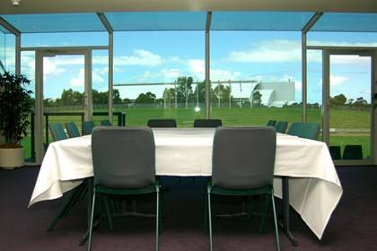 Athletic Centre - Venue Hire - Meeting Rooms - Photography by Ashley Mackevicius