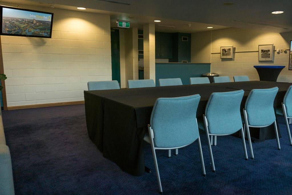 Athletic Centre - Venue Hire - Meeting Rooms - VIP Rooms - Photography Inhouse